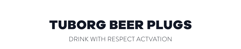 Tuborg beer plugs2